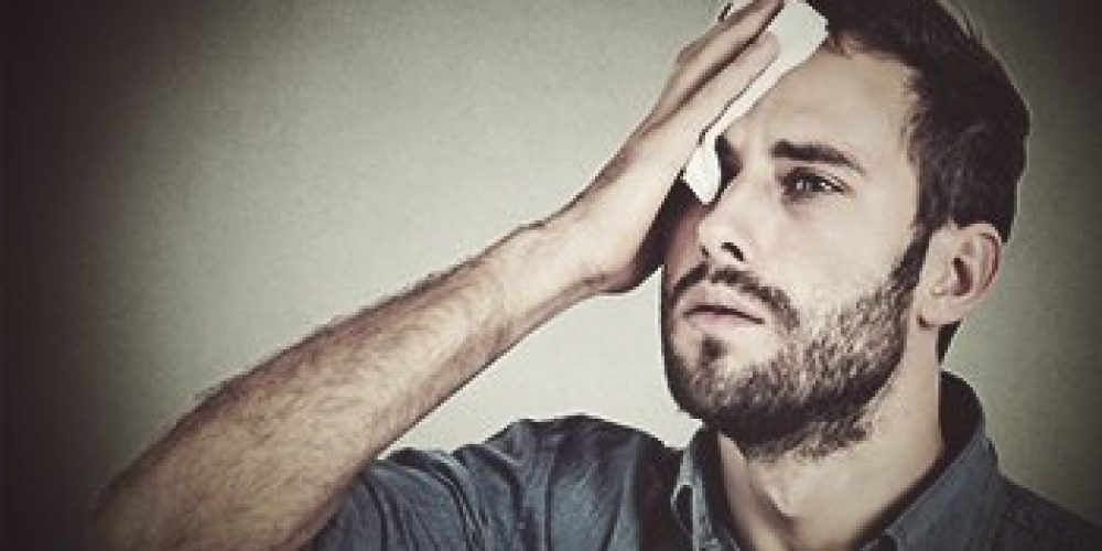 General anesthetic shows improvement in patients with treatment-resistant depression