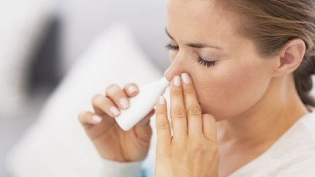Intranasal Esketamine Succeeds in Depression Trial