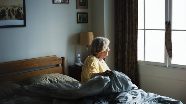 Frequent Use of Medications for Sleep May Increase Dementia Risk, Especially Among Older White Adults