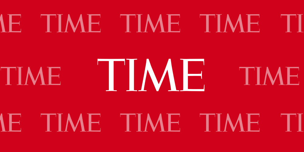 Time Magazine Gives Cover Story to Ketamine