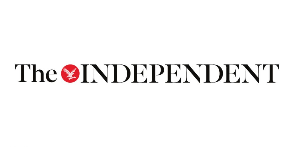 The Independent Features Ketamine